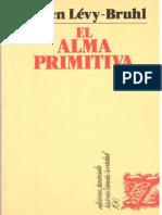El Alma Primitiva