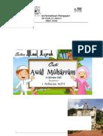 EPM SKKL 2015 14.10.2015 Rabu Cuti Awal Muharram