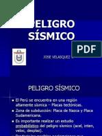Aplicacion PSHA Al Peru
