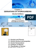 Ch3 Derivatives of Hydrocarbon_alcohol Ethers
