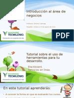 tutorial sobre el uso de herramientas para tu desarrollo