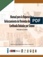 Manual Reparacion Albanileria Confinada