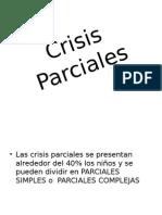 Crisis Parciales