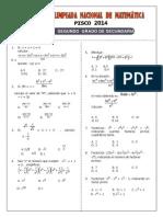 093.- SEGUNDO SECUNDARIA- Talentos Sigma- Matemáticas y Olimpiadas