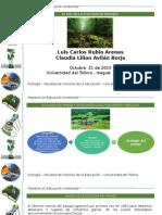 Seminario de Ecologia-rol de La Ecologia Del Paisaje - Nuevo
