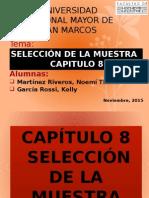 seleccion de muestra