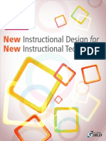 New Instructional Technology