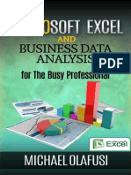 Microsoft Excel and Sanet.me