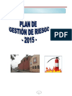 Plan de Gestion Riesgo 2012. Por Concluir Doc