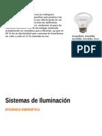 exposición lamparas electricas