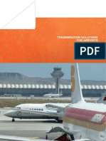 Wartsila Trigen Solutions for Airports