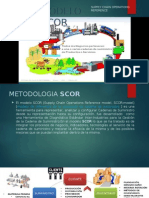 Metodologia Scor