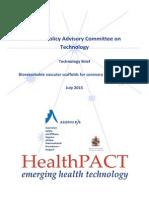 !Bioresorbable Vascular Scaffolds for Coronary Artery Disease