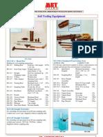 Katalog So-110 to So-145