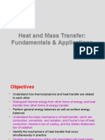 Heat & Mass Transfer