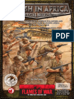 260074124 Flames of War British in Africa Mid