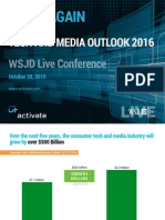 think agian, tech and media outlook 2016