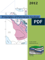 Principle of Petroleumgeoogylecture Notes