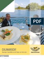 Culinarisch! Saisonmagazin 2010