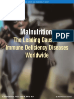Malnutrition Brochure Screen