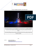 Photo Release on Rizal Monument Lighting 18 Nov 2015 FINAL