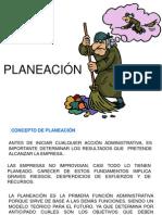 Unidad 4, Planplaneacion