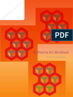 Dharma Art Workbook