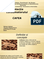 Cafea,prezentare power point