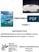 Chapter 4 Chm361 Intermol Forces Student