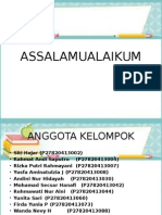 Keperawatan Komunitas ( Gastritis)