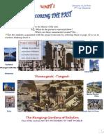 Unit one Exploring the Past.PDF
