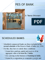 Types of Banks RRBs