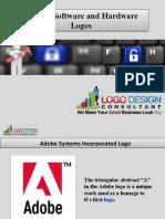 Top 10 Software & Hardware Logos