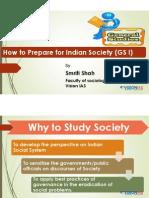 GS-I Society Session