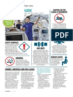 FlySAA Safety Guide