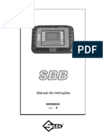 Sbb Manual Pt