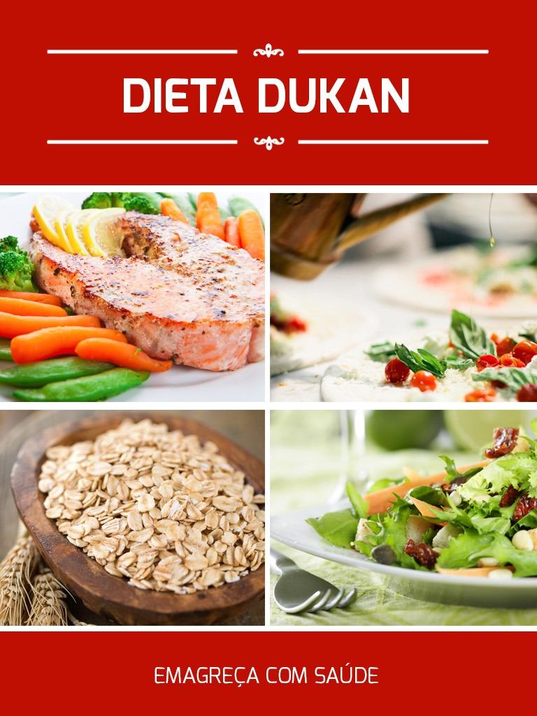 menu dieta dukan gratuitamente