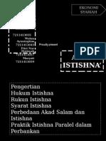 Kelompok 3 Akad Istishna.ppt