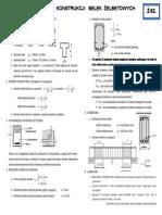02 Podstawowe Zasady Konstrukcji Belek Żelbetowych