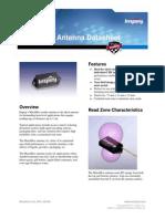 IPJ MatchBox Antenna Datasheet 20110404 R2