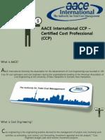 CCP Practice Test