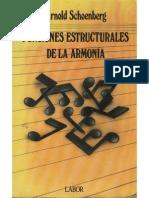Capítulos 1 y 2_ Funciones Estructurales de La Armonía_Schoenberg
