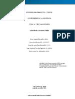 ATPS - contabilidade