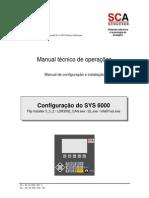 Manual de Configuração e Instalação_SYS600