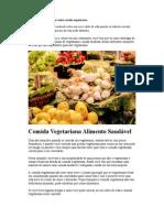 O Que Você Precisa Saber Sobre Comida Vegetariana