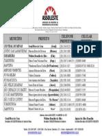 001-Municipio Prefeitos e Telefones 2015(1)
