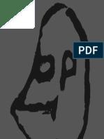 Muerte y fuego Paul Klee