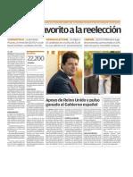 151123 Viva CG- Picardo Favorito a La Reeleccion