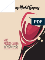 Wyoming Wine Catalog MJJ