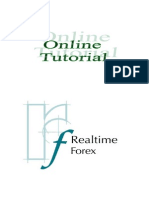 Forex Tutorial by Realtimeforex